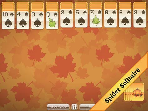 Fall Solitaire screenshot 7