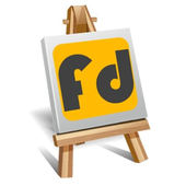Galleria Falsi Autore (Tablet) icon