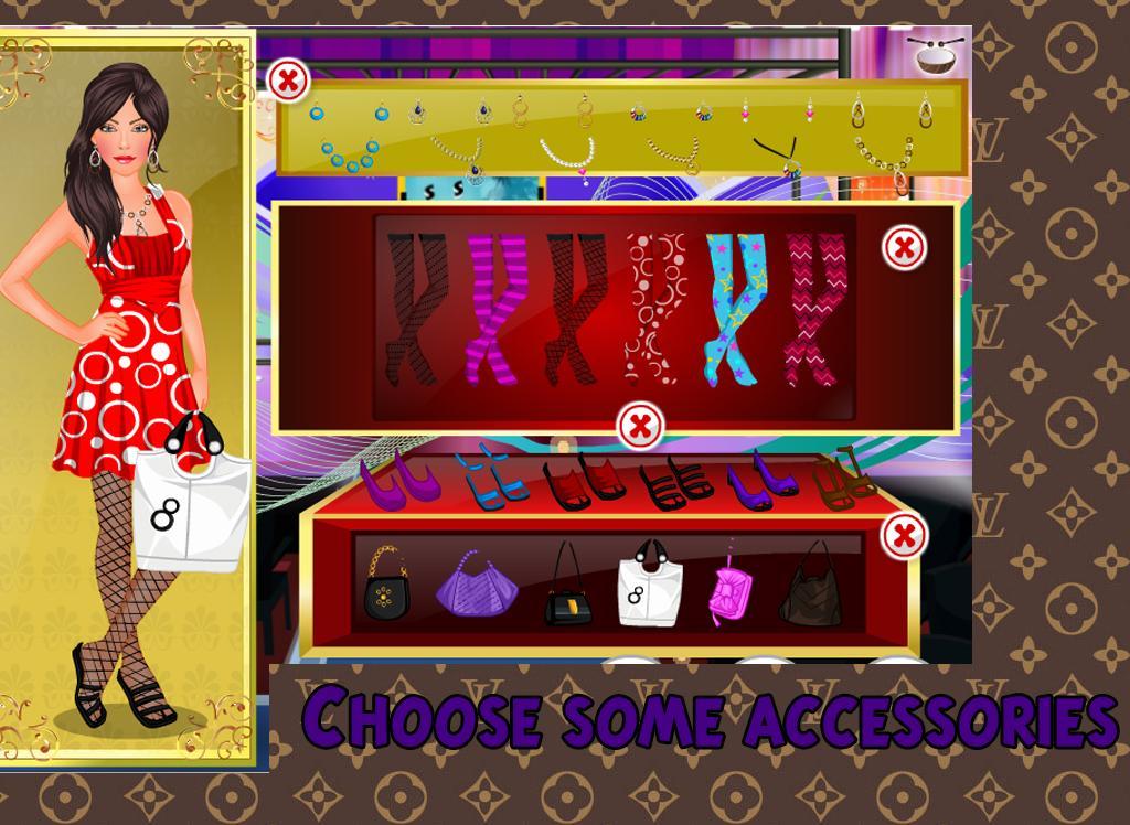 free fashion games downloads
