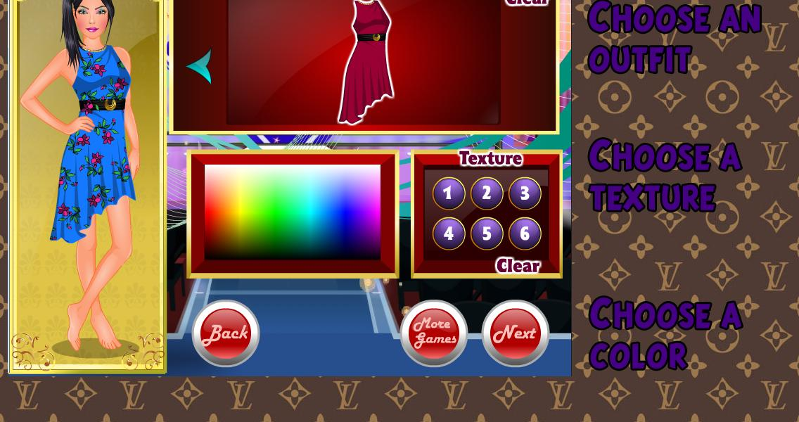 Free Fashion Designer Game For Android Apk Download