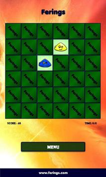 Ferings Matching Game apk screenshot