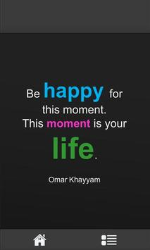 Best - Life - Quotes apk screenshot