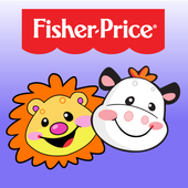 Animal Sounds for Baby by Fisher-Price icon