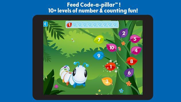 Think & Learn  Code-a-pillar™ screenshot 7