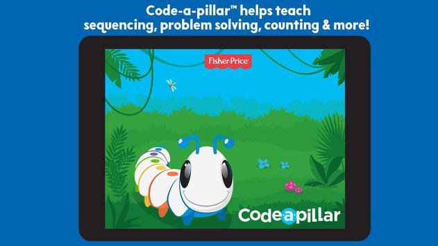 Think & Learn  Code-a-pillar™ screenshot 5