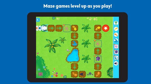 Think & Learn  Code-a-pillar™ screenshot 6
