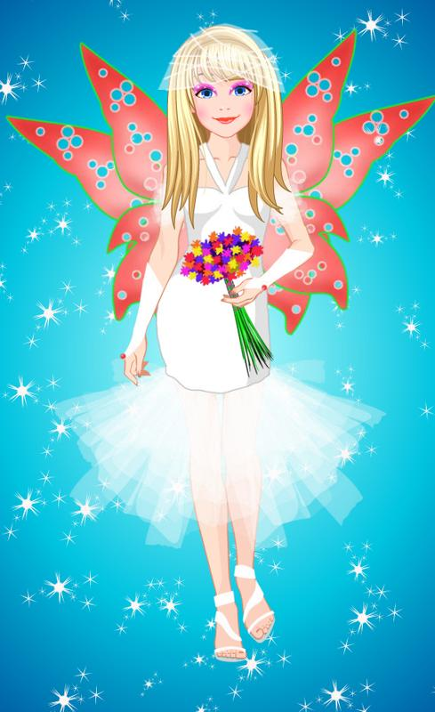 Fairy Wedding Dress up and Makeup APK Download - Free Role Playing ...