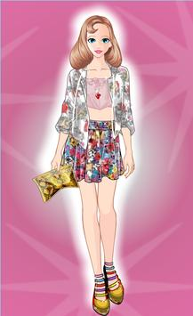 Princess Dress up Fashion apk screenshot