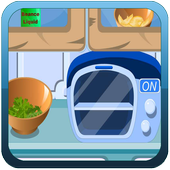Cheese Cake - Cooking Games icon