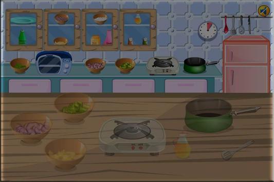 Cheese Cake - Cooking Games screenshot 4