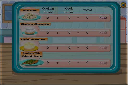 Cheese Cake - Cooking Games screenshot 11