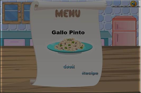 Cheese Cake - Cooking Games screenshot 2