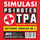 TPA + PSIKOTES icon