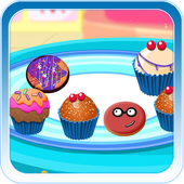 Table Decoration - Cooking Games icon