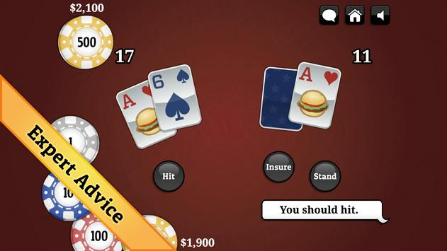 4th of July Blackjack screenshot 3