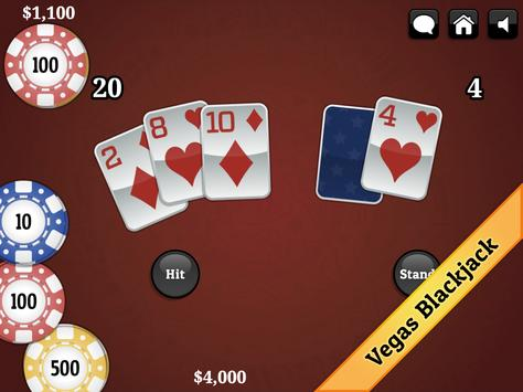 4th of July Blackjack screenshot 6