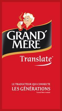 Grand'Mère poster