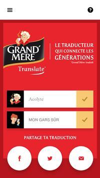 Grand'Mère screenshot 1