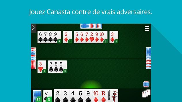 Canasta ClubDeJeux screenshot 4