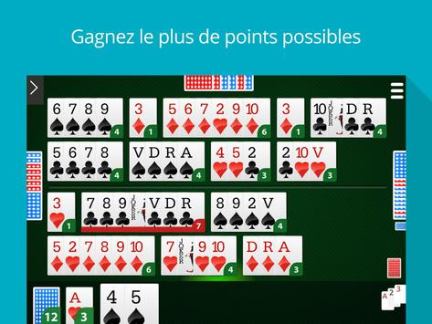 Canasta ClubDeJeux screenshot 13