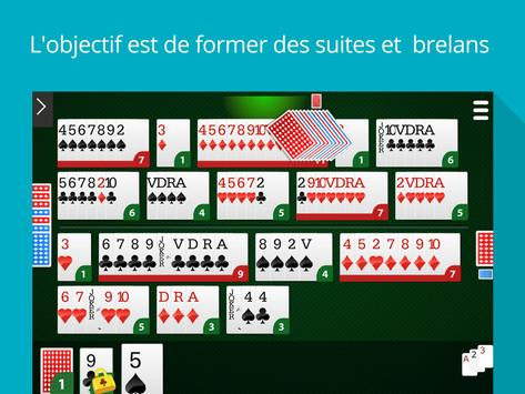Canasta ClubDeJeux screenshot 14