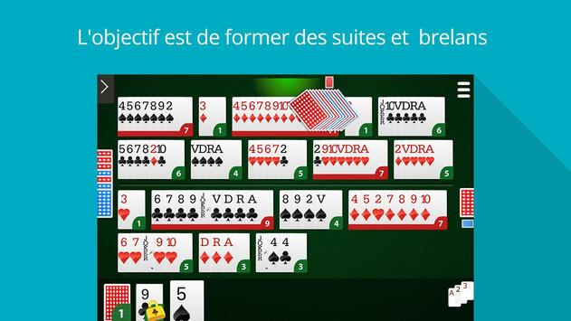 Canasta ClubDeJeux screenshot 2