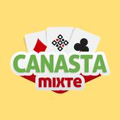 Canasta Mixte ClubDeJeux icon