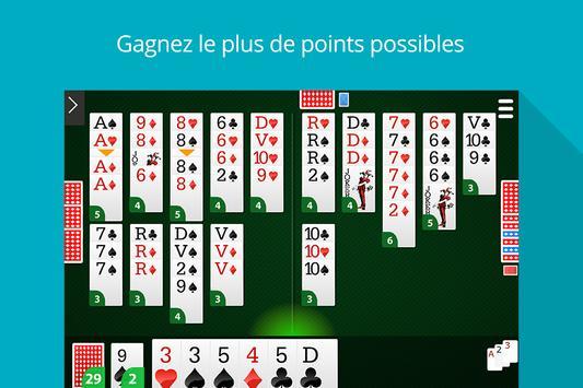 Canasta Mixte ClubDeJeux screenshot 3