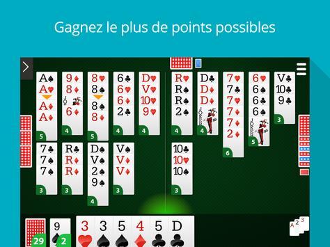 Canasta Mixte ClubDeJeux screenshot 13
