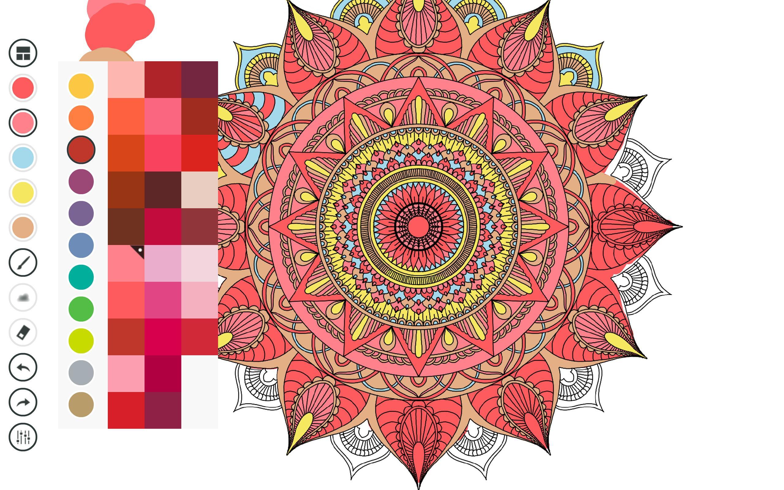 Caraboutcha, coloring poster