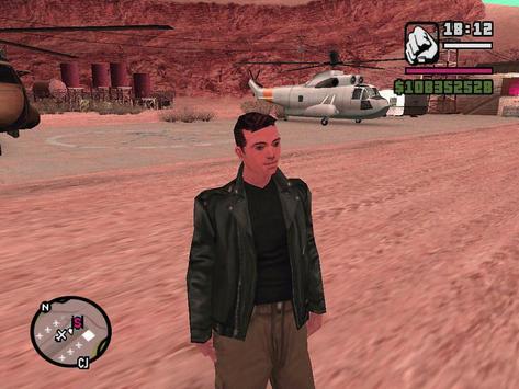 Guide for GTA San Andreas screenshot 4