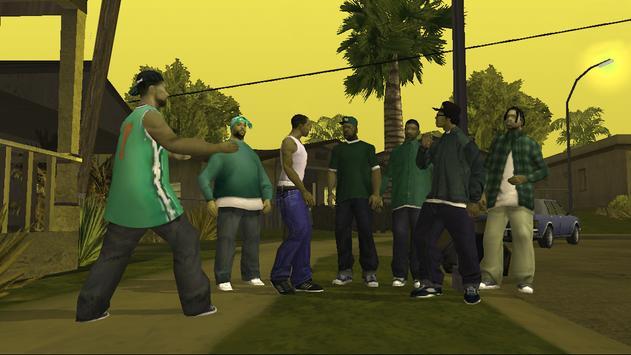 Guide for GTA San Andreas screenshot 3