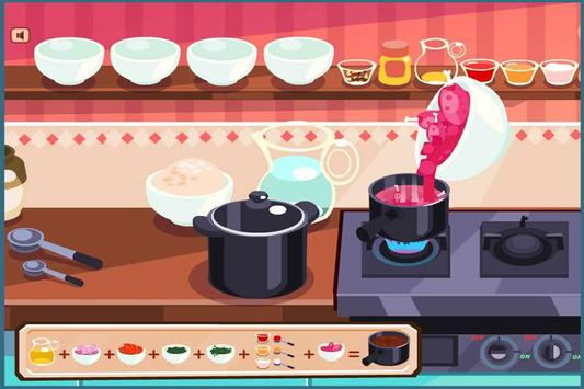 Chicken Biryani Cooking Game screenshot 6
