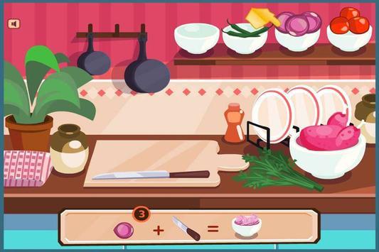 Chicken Biryani Cooking Game poster