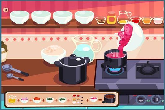 Chicken Biryani Cooking Game screenshot 22