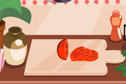 Chicken Biryani Cooking Game screenshot 2