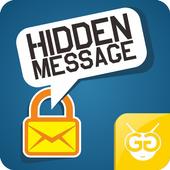 Hidden Message Free icon