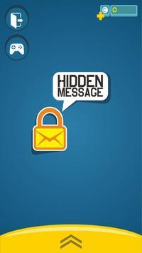 Hidden Message Free apk screenshot