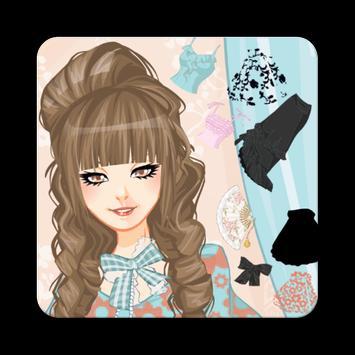 dress up games fashion girls apk screenshot