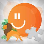 PuzzleFUN Animals icon