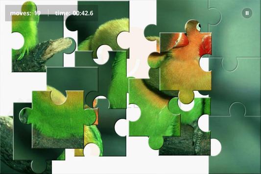 PuzzleFUN Animals screenshot 1