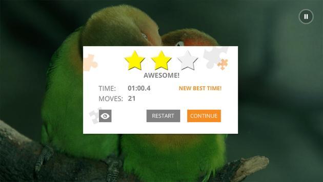 PuzzleFUN Animals screenshot 4