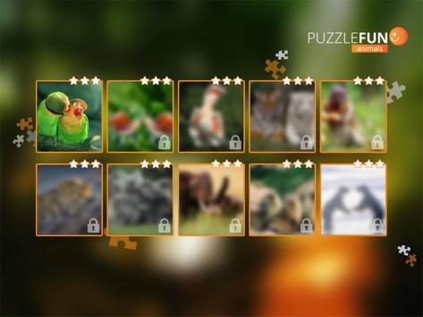 PuzzleFUN Animals screenshot 5