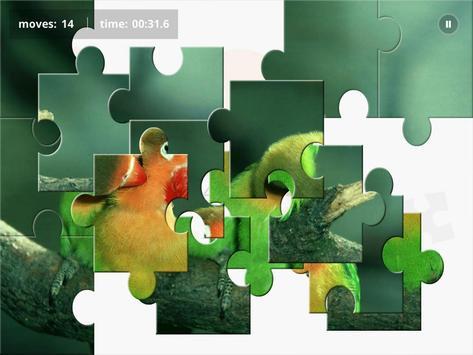 PuzzleFUN Animals screenshot 6