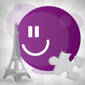 PuzzleFUN Cities icon