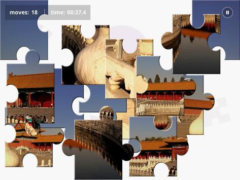PuzzleFUN Cities apk screenshot
