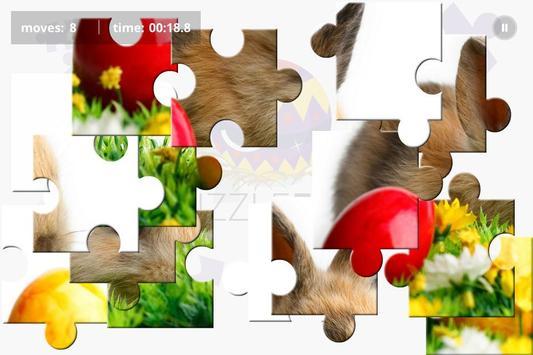 PuzzleFUN Easter apk screenshot
