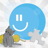 PuzzleFUN Soft Kitties icon