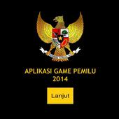 PILPRES 2014 icon