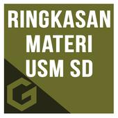 Rangkuman Materi USM SD icon